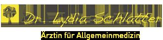 Dr. Lydia Schlatter